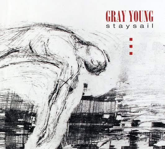Gray Young: Inside/Outside Live at Hopscotch