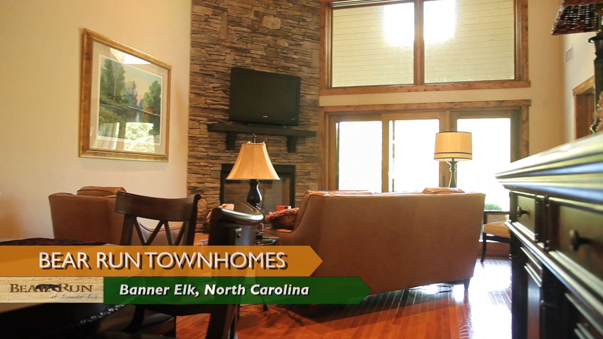Bear Run Townhomes (Carolina Homes on Demand)