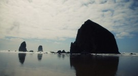 Oregon Coastline in a Day
